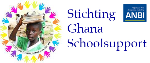 Ghana School Support